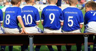 """Step kickt"": Klasse aus Gelsenkirchen wird Meister"