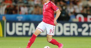Ingvartsen läuft kommende Saison für Union Berlin auf
