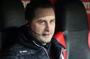 Marcel Daum steht vor einem Wechsel zu den Bayern
