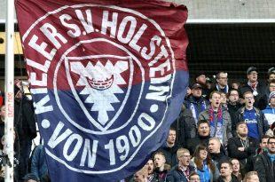 Holstein Kiel hat Lion Lauterbach verpflichtet