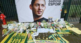 Tod von Emiliano Sala -  64-Jähriger verhaftet