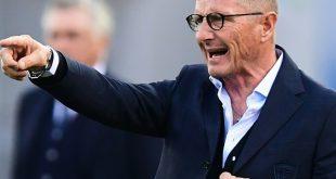 Andreazzoli übernimmt in Genua