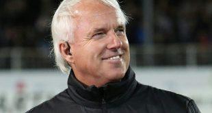 Peter Vollmann wird Sportdirektor bei Braunschweig
