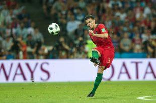 Pepe fällt verletzungsbedingt im ersten Finale aus