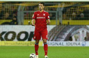 Mats Hummels kehrt nach drei Jahren zum BVB zurück