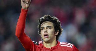 Wohl für 126 Millionen zu Atletico: Joao Felix