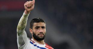 Nabil Fekir verlässt Lyon für 19,75 Millionen Euro