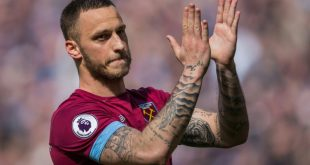 Marko Arnautovic setzt Karriere in China fort