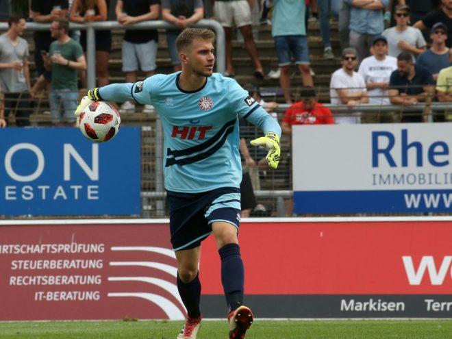 Rehnen spielt nächste Saison auf Leihbasis in Aachen