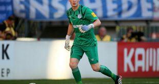 Wird Schalke wohl nicht verlassen: Alexander Nübel