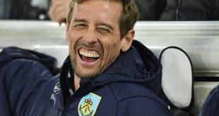Zuletzt stand Croouch beim FC Burnley unter Vertrag