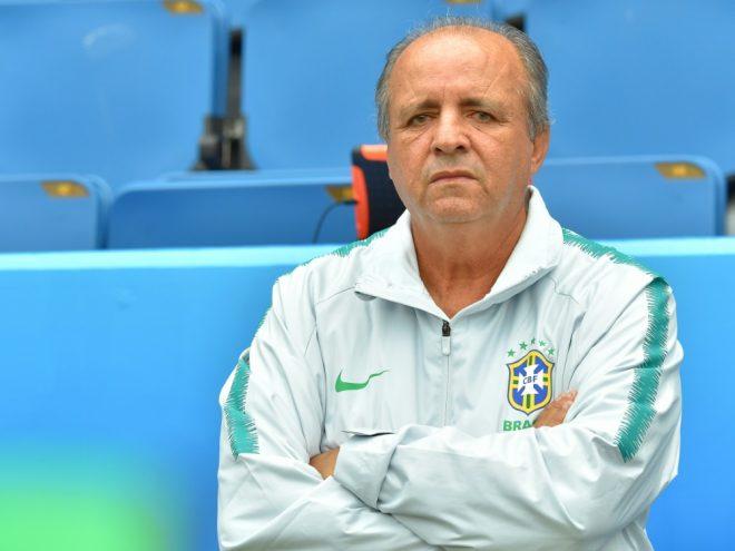 Vadao ist nicht mehr Trainer der Brasilianerinnen