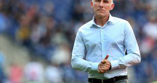 Hannover 96 zählt zu den Favoriten in der 2. Bundesliga