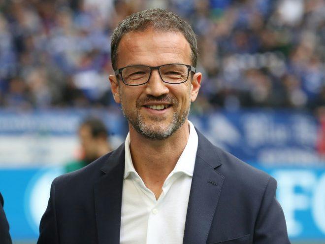 Bobic hofft noch auf Transfers von Trapp und Hinteregger