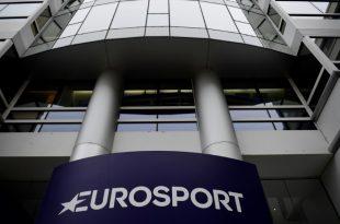 Eurosport hat die TV-Rechte an der Bundesliga abgegeben