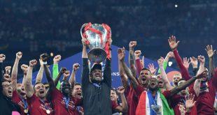 Gewann mit Liverpool die Champions League: Jürgen Klopp