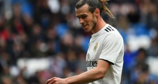 Bale steht bei Real Madrid vor dem Abgang