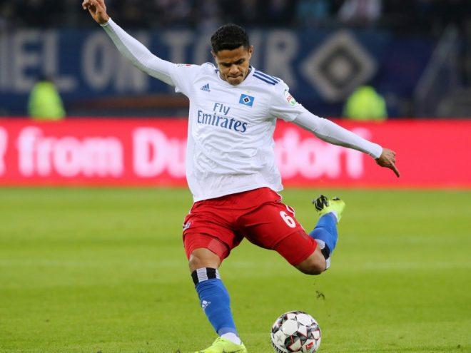 Douglas Santos spielt künftig in der Champions League