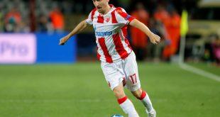 Marko Marin traf zum 2:0 gegen Suduva Marijampole