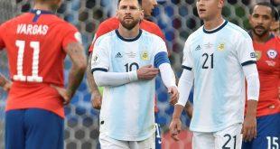 Argentinien: UEFA dementiert möglichen Verbandswechsel
