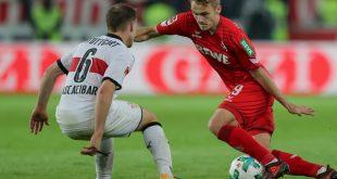 Tim Handwerker (l) läuft kommende Saison in Nürnberg auf