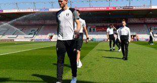 Andre Schürrle steht vor einem Wechsel zu Spartak Moskau