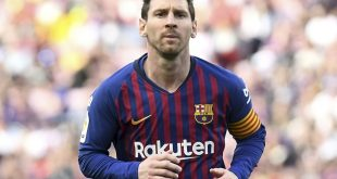 Für Griezmann ist Messi das Gesicht des Fußballs