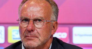 """Rummenigge will """"FC-Bayern-Weg"""" gehen"""