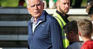 VfB-Präsident Wolfgang Dietrich tritt zurück
