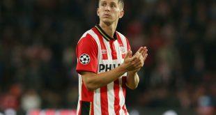 Luuk de Jong wechselt von Eindhoven nach Sevilla