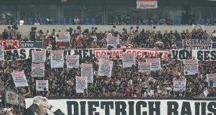 Wolfgang Dietrich steht schon länger in der Kritik