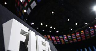 Die FIFA verschärft ihre Strafen gegen Rassismus