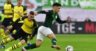 Wolfsburg will den umworbenen Josip Brekalo (r.) halten