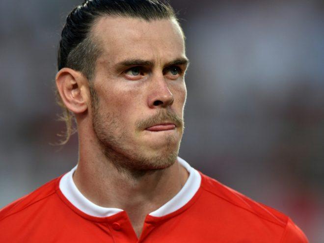 In Madrid nicht mehr gewünscht: Gareth Bale
