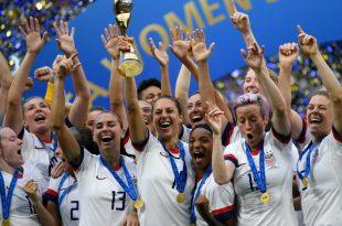 Über fünf Millionen Zuschauer sehen Sieg der US-Damen