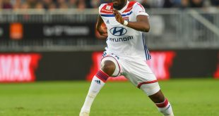 Rekordtransfer von Tottenham Hotspur: Tanguy Ndombele