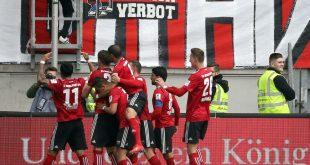 Ingolstadt ist der größte Aufstiegsfavorit