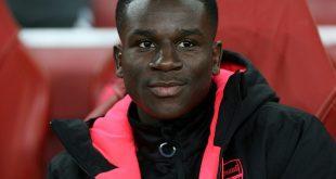 Osei-Tutu ist im Testspiel rassistisch beleidigt worden