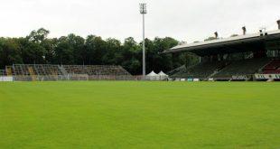 In Höhenberg ist jetzt Platz für 10.001 Zuschauer