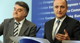 NRW-Innenminister Reul (links) fordert mehr Sicherheit