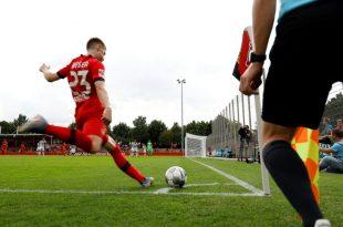 Die Werkself verliert gegen Watford mit 1:2