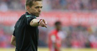 Jochen Drees vertraut auf den Videobeweis in der 2. Liga
