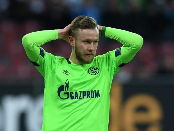 Cedric Teuchert wird Hannover 96 vorerst fehlen