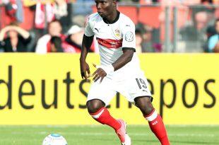 Chadrac Akolo wechselt von Stuttgart zum SC Amiens