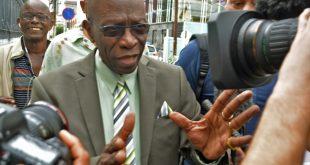Jack Warner muss knapp 70 Millionen Euro Strafe zahlen