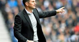 Frank Lampard wird neuer Teammanager beim FC Chelsea
