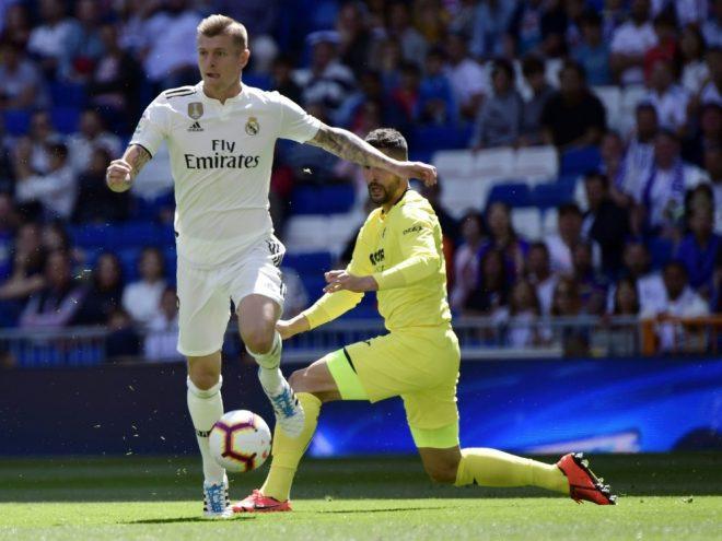 Spielplan vorgestellt: Real startet bei Celta Vigo