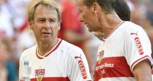 Wird als VfB-Präsident gehandelt: Jürgen Klinsmann