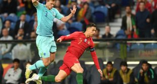 Matthijs de Ligt spielt bei Juve gemeinsam mit Ronaldo