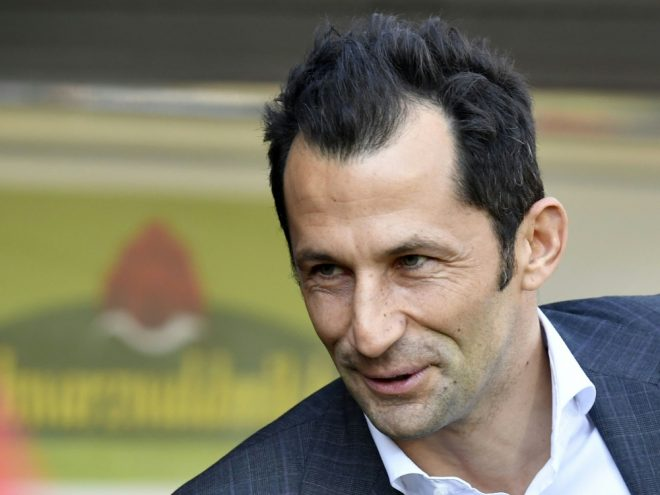 Hasan Salihamidzic lässt sich nicht unter Druck setzen